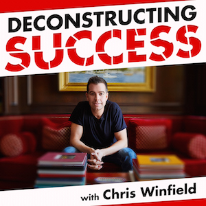 Deconstructing Success Show