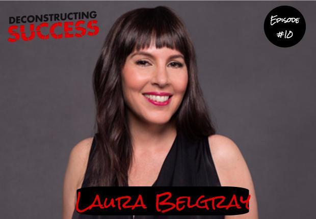 Laura Belgray - Chris Winfield - Deconstructing Success