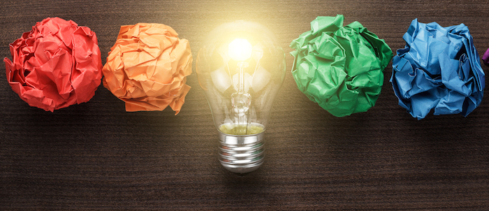 How (and Why) to Generate 10 Ideas Every Day