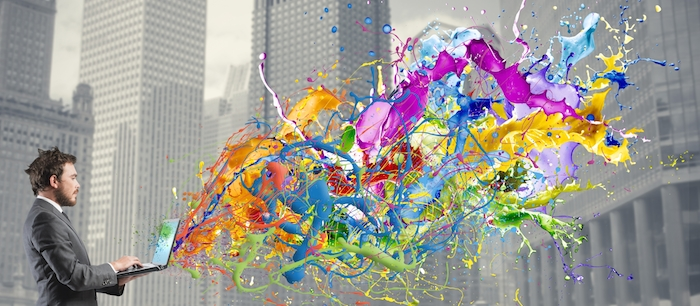 11 Sites Guaranteed to Get Your Creative Juices Flowing