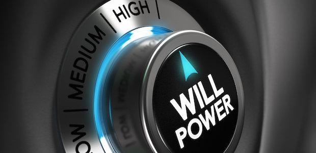Hack your willpower