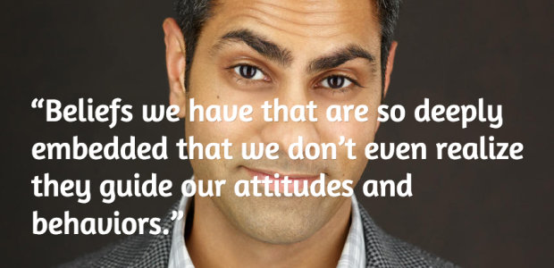 Ramit Sethi on Invisible Scripts