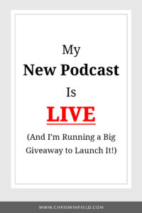 podcast-launch-giveaway