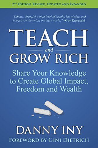 teach and grow rich book
